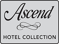 The New Bedford Harbor Hotel is an Ascend Hotel Collection member.