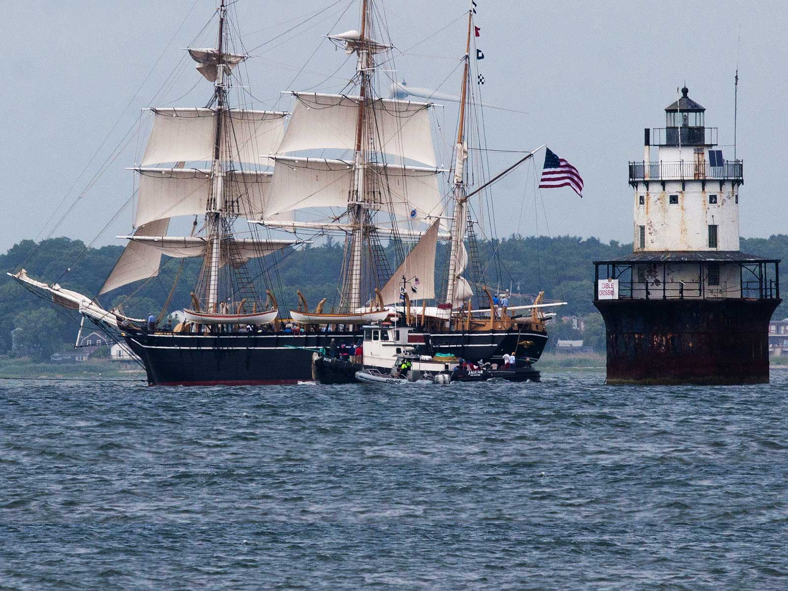 Discover New Bedford