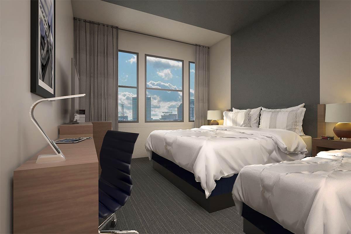 new bedford hotel rooms new bedford harbor hotel. Black Bedroom Furniture Sets. Home Design Ideas